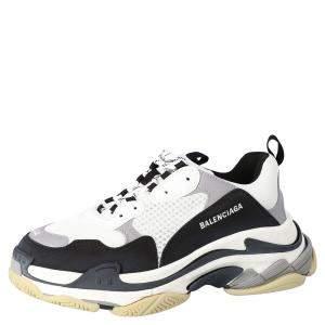 Balenciaga Triple S Sneakers Size EU 40