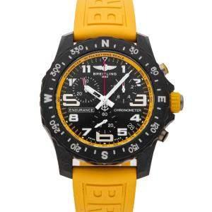 Breitling Black Breitlight Colt Endurance Pro X82310A41B1S1 Men's Wristwatch 44 MM
