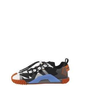 Dolce & Gabbana Multicolor NS1 Sneakers Size EU 40.5