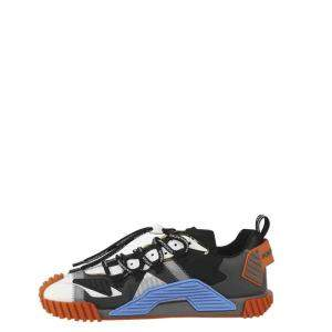Dolce & Gabbana Multicolor NS1 Sneakers Size EU 42