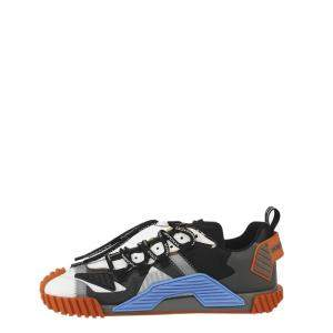 Dolce & Gabbana Multicolor NS1 Sneakers Size EU 43