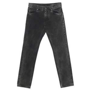Dolce & Gabbana Grey Denim Comfort Fit Jeans XS