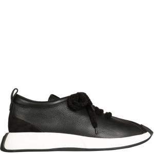 حذاء رياضي جوسيبي زانوتي فيروكس أسود مقاس إيطالي 40