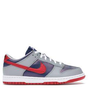 Nike Nike Dunk Low Samba Sneakers Size EU 42.5 (US 9)