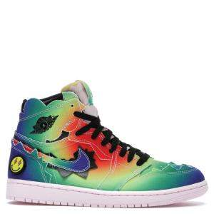 Nike Jordan 1 J Balvin EU Size 41 US Size 8