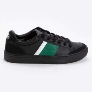حذاء مدربين لاكوست جلد كورتلاين متعدد الألوان EU 42.5 ( متاح فقط لعملاء دولة الإمارات العربية المتحدة)