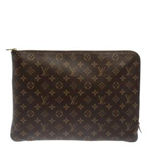 Louis Vuitton Monogram Canvas Etui Voyage GM