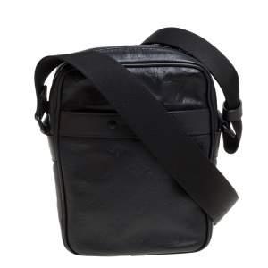 Louis Vuitton Monogram Shadow Leather Danube PM Bag