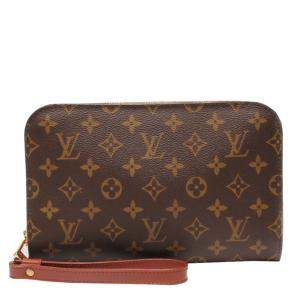 Louis Vuitton Monogram  Orsay Bag
