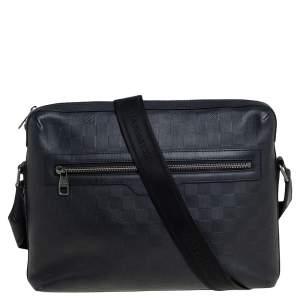 Louis Vuitton Astral Damier Infini Leather Calypso MM Bag