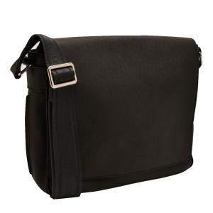 Louis Vuitton Grey Taiga Leather Roman MM Bag