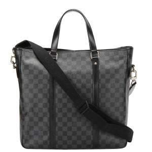 Louis Vuitton Damier Graphite canvas Anton Tote bag