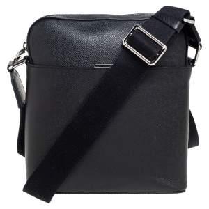 Louis Vuitton Ardoise Taiga Leather Anton Pochette Bag