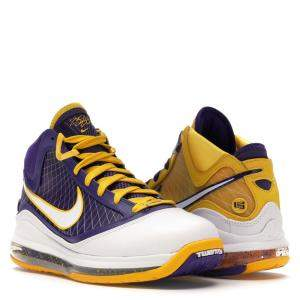 Nike Lebron 7 Media Day Sneakers Size 45