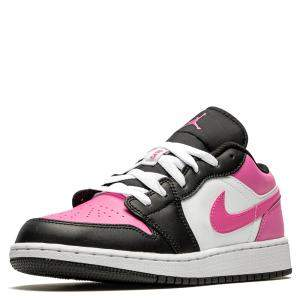Nike Jordan 1 Low Pinksicle Sneakers Size 38.5