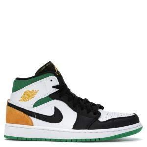حذاء رياضي نايك جوردان 1 ميد أوك لاند مقاس إيطالي 45