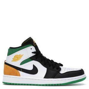 Nike Jordan 1 Mid Oakland Size EU 45