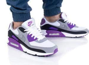 Nike Multicolor Air Max 90 Sneakers Size EU 41