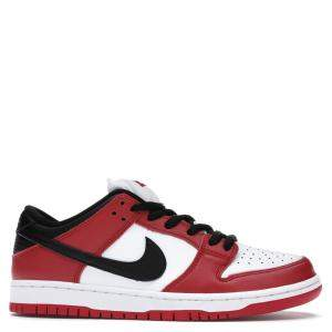 Nike Dunk Low Chicago Sneakers US 8.5 EU 42