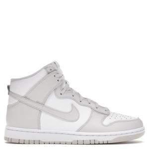 Nike Dunk High Vast Grey Sneakers US 4Y EU 36