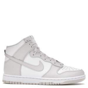 Nike Dunk High Vast Grey US Size 5.5Y EU Size 38