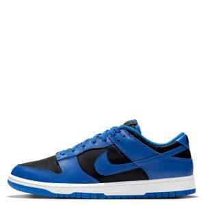 Nike Dunk Low Hyper Cobalt Sneakers Size US 5.5Y EU 38