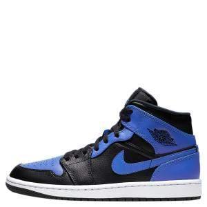 Nike Jordan 1 Mid Royal Sneakers Size US 9 EU 42.5