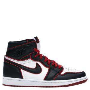 Nike Jordan 1 High Bloodline Sneakers Size US Size 7.5(EU Size 40.5)