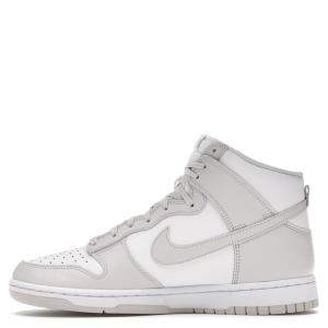 Nike Dunk High Vast Grey Sneakers Size (US 11) EU 45
