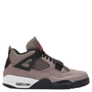 حذاء رياضي نايك جوردن 4 تاوب هاز (مقاس أمريكي 9) مقاس أوروبي 42.5