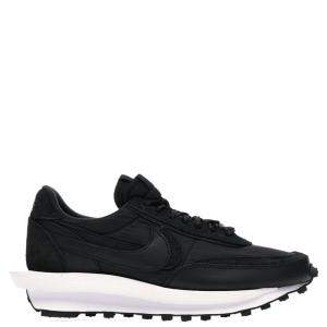 Nike Sacai Black Nylon Sneakers Size (US 9) EU 42.5
