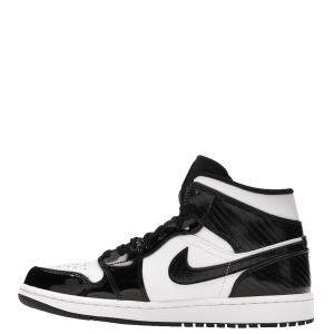 Nike Jordan 1 Mid Carbon Fiber All-Star Sneakers Size EU 44 (US 10)