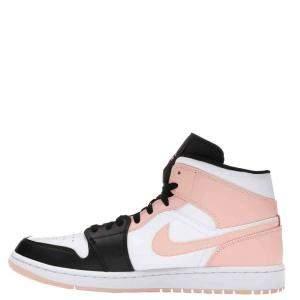 حذاء رياضي نايك جوردن 1 ميد كريمسون تينت (مقاس أمريكي 9) مقاس أوروبي 42.5