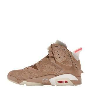 Nike Jordan 6 Travis Scott British Khaki Sneakers Size (US 9.5) EU 43
