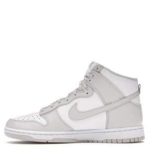 Nike Dunk High Vast Grey Sneakers Size US 11 (EU 45)