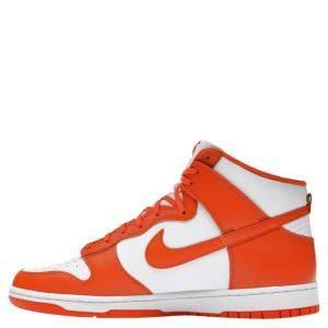 Nike Dunk High Syracuse Sneakers Size US 11 (EU 45)