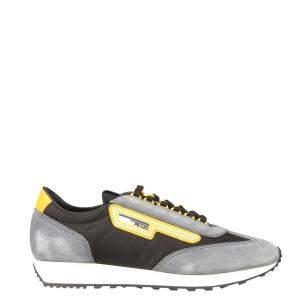 حذاء رياضي برادا نمط كتل لونية متعدد الألوان مقاس أوروبي 42 (مقاس أنغليزي 8)