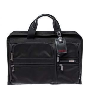 حقيبة مستندات تى يو أم أى بورتفوليو أورجنيزر جين 4.2 نايلون سوداء