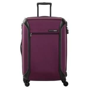 حقيبة سفر تومي تريب باكينغ نايلون بنفسجي جين 4.2 خفيفة الوزن متوسطة