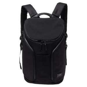 TUMI Black Nylon Rockwell Backpack