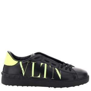 Valentino Garavani Multicolor Vltn Open Sneakers Size EU 40