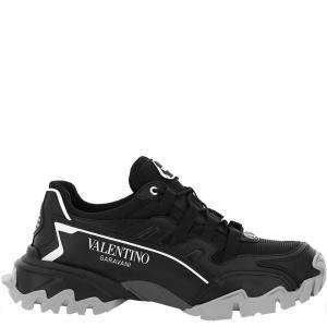 Valentino Garavani Multicolor Climbers Sneakers Size EU 40