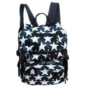 حقيبة ظهر فالنتينو نايلون ستار متعددة الألوان