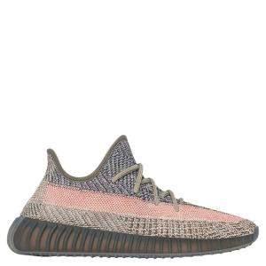 حذاء رياضي أديداس ييزي 350 أش ستون مقاس أمريكي 11.5 - مقاس أوروبي 46