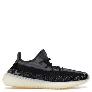Adidas Yeezy 350 Carbon Sneakers Size (US 4) EU 36