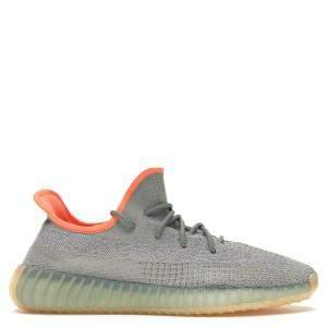 Adidas Yeezy 350 Desert Sage Sneakers Size (US 10.5) EU 44 2/3