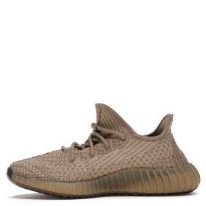 حذاء رياضي أديداس ييزي 350 ساند تاوبي (مقاس أمريكي 8) مقاس أوروبي 41 1/3