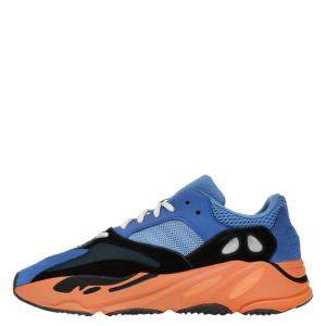Adidas Yeezy Boost 700 Bright Blue Sneakers Size US 9.5 (EU 43 1/3)
