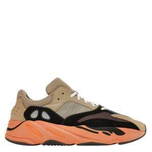 Adidas Yeezy Boost 700 Enflame Amber Sneakers Size US 9 (EU 42 2/3)