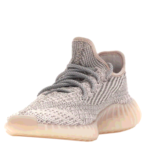 Yeezy x Adidas Boost 350 V2 Synth Reflective Sneakers Size US 10 (EU 44)